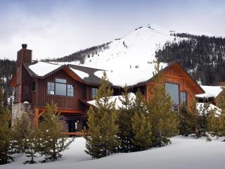 Most Luxurious Mountain Retreat!Ski Both Resorts! - Big Sky vacation rentals