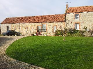 The Stick House, a 2 bed Cottage in Glastonbury - Glastonbury vacation rentals