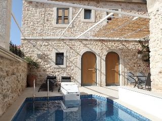 Villa in Traditional Cretan Village of Prines - Rethymnon vacation rentals