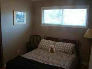 Your Revelstoke Base - 1 Bedroom Suite - Revelstoke vacation rentals