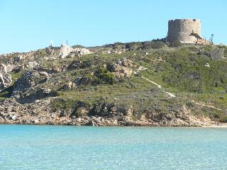 1 bedroom 2/4 sleeps at 300 mt from the beach. - Santa Teresa di Gallura vacation rentals