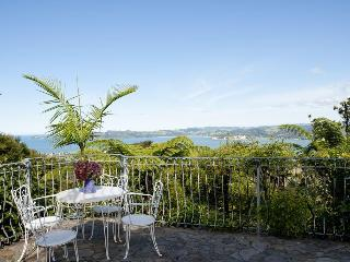 Private romantic suite in a genuine Tuscan Villa - Whitianga vacation rentals