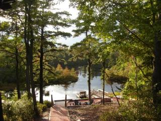 The Ultimate Lakeside Vista - Long Pond vacation rentals