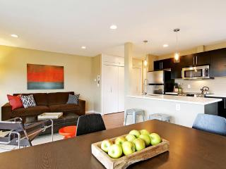 New, Modern, Luxury, in the heart of Capitol Hill - Seattle vacation rentals
