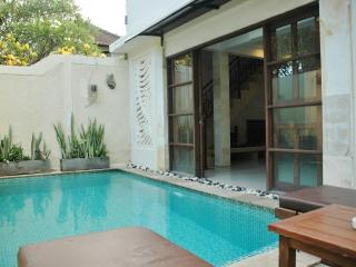 SEMINYAK CENTRAL - Beautiful 3 Bedrooms - INDALIA - Kuta vacation rentals