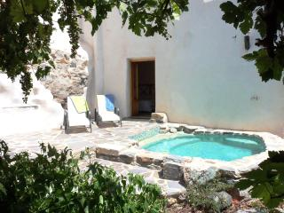 Village House with Pool and Walled Garden - Valor vacation rentals