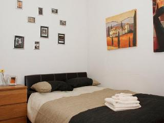 Very Central London Modern One Bedroom Apartment - London vacation rentals