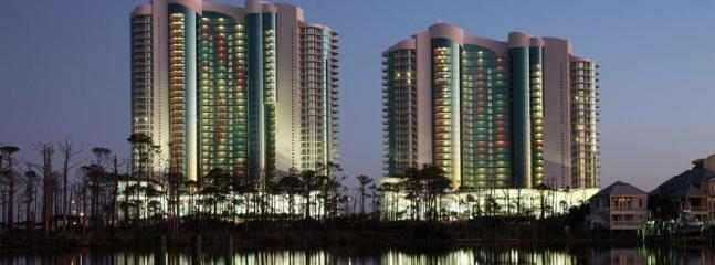 Stunning Gulf Front Towers - Turquoise Place 3 Bed Rm, Gulf Front Ultra Luxury - Orange Beach - rentals