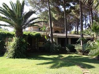 Villa Elicriso - wide villa close to the beach !! - Pula vacation rentals