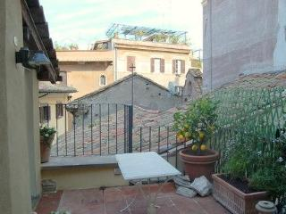 Campo dei Fiori Terrace House - Rome vacation rentals