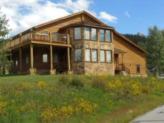 Brent House - Crested Butte vacation rentals