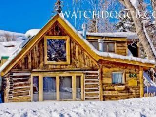 The Baden Haus - Crested Butte vacation rentals