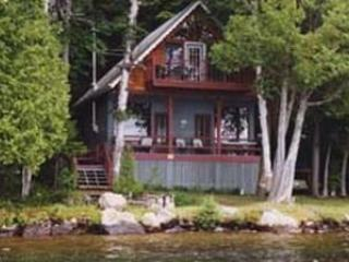Buck Island Camp - Lake Placid vacation rentals