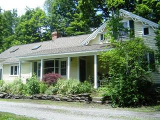 historic home - Great Barrington vacation rentals
