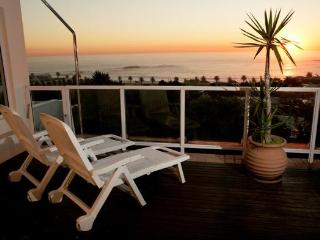 Luxury Modern Home Overlooking Trendy Camps Bay - Cape Town vacation rentals