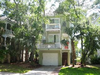 Fripp Island Bungalow 2Carts& Bikes Incl-SPECIAL $ - Fripp Island vacation rentals