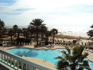 Luxury Beach Club Condo, Avalon Bldg - Gulf Shores vacation rentals