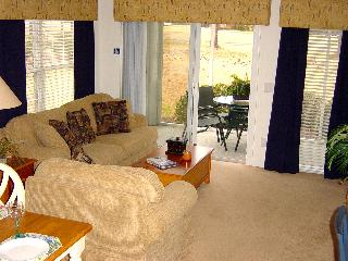 Sea Trail Lux. 2BR/2BA Cond- Pool,  Beach Near By - Sunset Beach vacation rentals