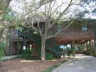 Shelton's Folly- Oceanfront w/Private Boardwalk - Folly Beach vacation rentals