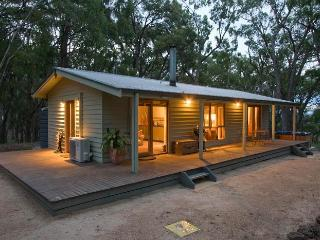 Mirkwood Forest Self-contained Spa Cottages - Woodend vacation rentals