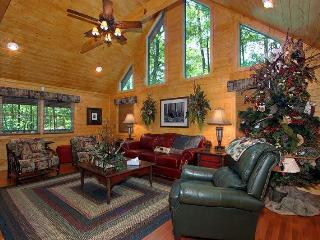 STAG'S LEAP-Location, Location, Location - Sevierville vacation rentals