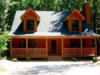 Kingfisher Cove Cabin 29 - Saugatuck vacation rentals