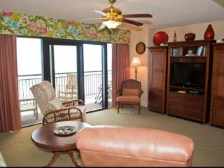 OCEAN FRONT  3bdr Island Vista on the Golden Mile - Myrtle Beach vacation rentals