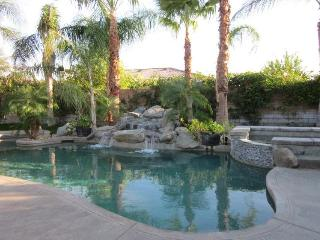 Beautiful 3 bedroom Oasis in La Quinta - La Quinta vacation rentals