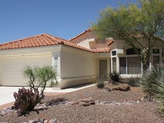 Clean Sun City Home - Active Adult Community - Oro Valley vacation rentals