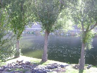 Luxury Lodge Home On The River; 12 Bed;  Craig, MT - Cascade vacation rentals