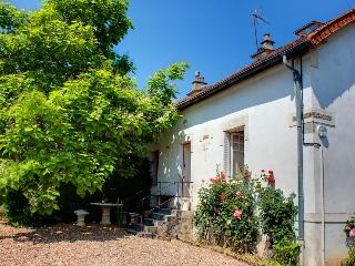 3 Bedroom Burgundy Gite in Morvan National Park - La Grande Verriere vacation rentals
