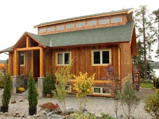 Charters Beach Retreat - Sooke vacation rentals