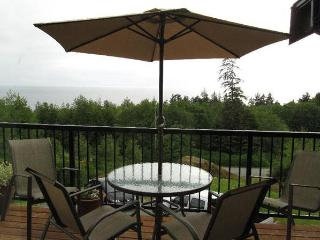 Pacific View - Sooke vacation rentals