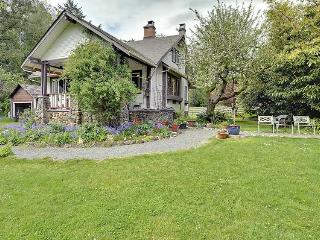 Malahat Farm Cottage - Sooke vacation rentals