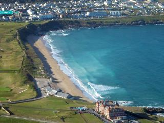 27 Ocean 1 - Newquay vacation rentals