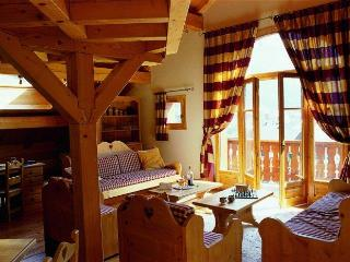 Val d'Arve 3 Bedroom Apartment, Chamonix - Chamonix vacation rentals