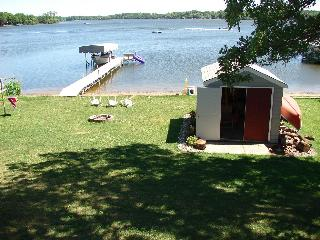 Granite Lake Cabin - Annanadale, MN - Annandale vacation rentals