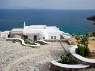 Villa Emerald Mykonos Retreat, Aleomandra - Mykonos vacation rentals