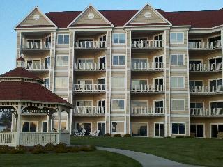 New Lake Michigan Ludington Condo - Ludington vacation rentals