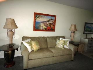 HALE ONO LOA - 304 Updated Condo With Ocean View - Napili-Honokowai vacation rentals