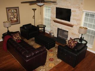 2 bedroom town home in Texas Medical Center Area - Houston vacation rentals