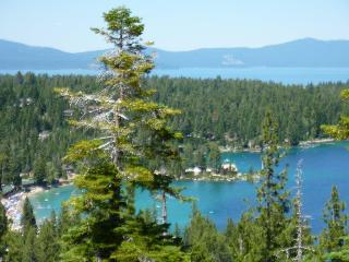Luxurious Lake Tahoe Views Popular Meeks Bay Beach - Meeks Bay vacation rentals
