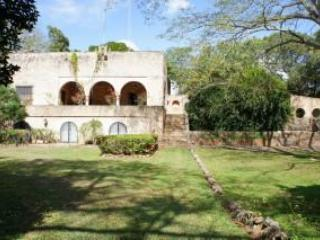 Magical Mayan Hacienda in the historic Yucatan - Muna vacation rentals