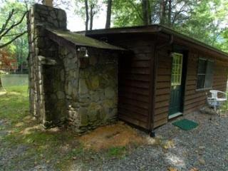 Maggie Valley Cabin No. 10 - Maggie Valley vacation rentals