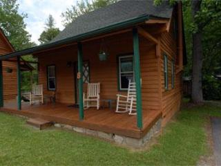 Maggie Valley Cabin No. 8 - Maggie Valley vacation rentals