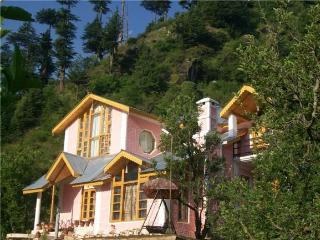 4 Bed Room Cottage in the heart of Manali, H P - Manali vacation rentals