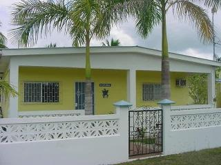Beautiful Sea View Furnished 2 Bedroom/2 Bath Home - Corozal Town vacation rentals