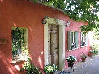 Celestine-Elegant apartment in Provence - Salernes vacation rentals