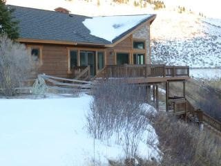 The River House - Pony vacation rentals