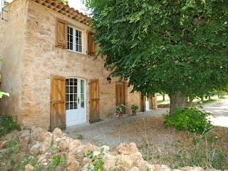 La Pichouline-Stunning stone cottage in Provence - Salernes vacation rentals